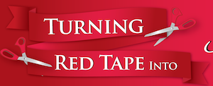 Inaugural Red Tape to Red Carpet Awards Reception