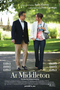 Film | AT MIDDLETON Andy Garcia and Vera Farmiga