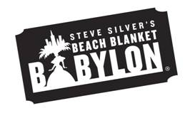 Auditions for male performers for Steve Silver's Beach Blanket Babylon