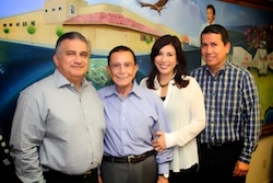 Robles Family | 2014 Small Business Persons of the Year