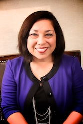 Teresa Mercado-Cota | 2014 Minority Small Business Champion of the Year