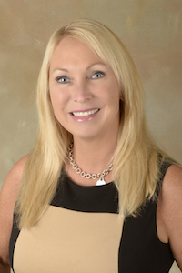 Anne Seymour, CMP, new Director of Sales for the Riverside Convention & Visitors Bureau.