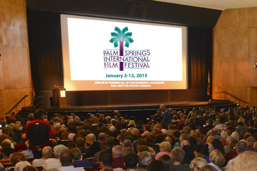 26th annual Palm Springs International Film Festival