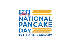 National Pancake Day | March 3