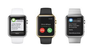 Tech | Apple Watch Pre-Order April 10th