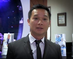 Gary Nguyen of 24/7 Care at Home | 2015 Small Business Person of the Year