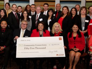 Wells Fargo Community Connect Inland Empire