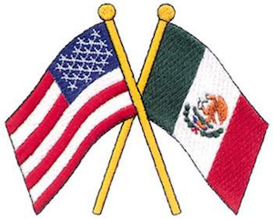 U.S. – Mexico High Level Economic Dialogue