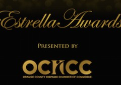 Honorees of 2016 Estrella Awards Announced