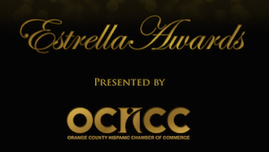 Event | The OCHCC Annual Estrella Awards April 21, 2018