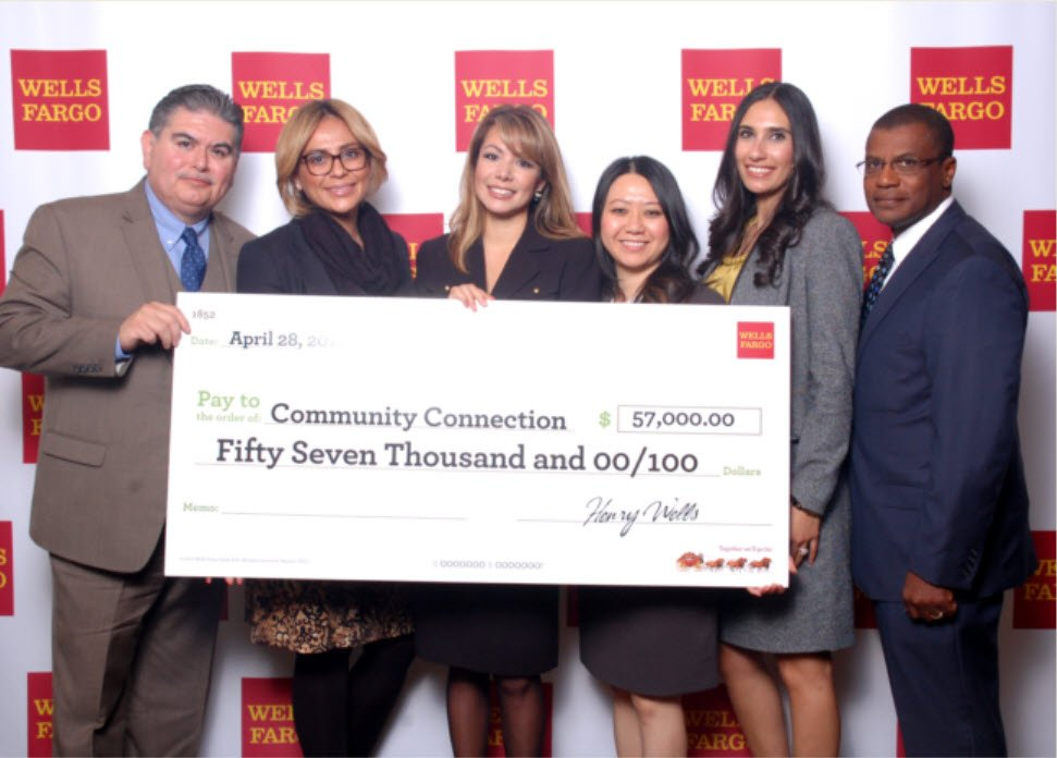 Wells Fargo's 2016 Eastern Gateway Community Connections