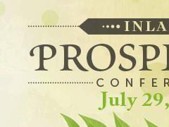 Inland Prosperity Conference | July 29th