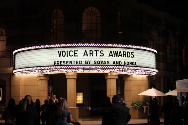 2016 Voice Arts Awards