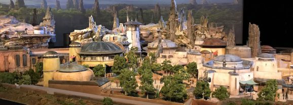 New Experiences Coming to Disney Parks around the Globe