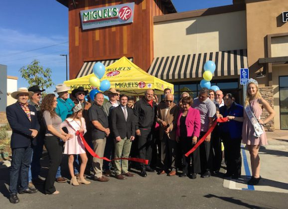 Business   Miguel's Jr. Redefined Drive-Thru Concepts