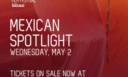 Newport Beach Film Festival 19th Annual Mexican Spotlight