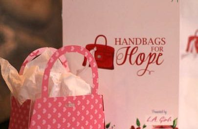 Handbags for Hope