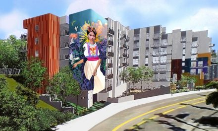 LA Plaza Village Unveils Four NEW Murals