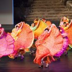Pacifico Dance Company @ the Ford Theatres