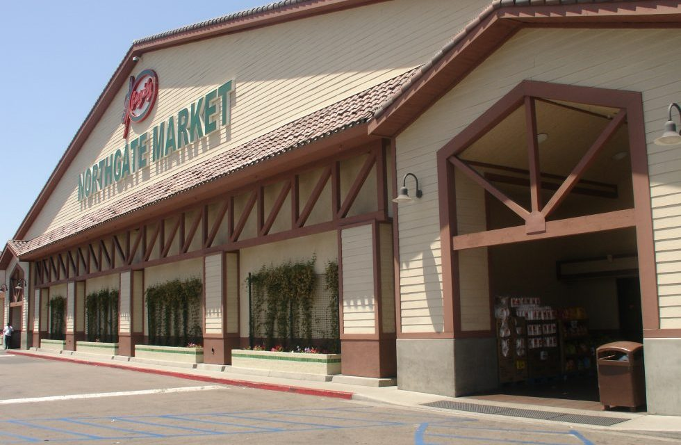Northgate González Market to OPEN IN RIVESIDE, CA