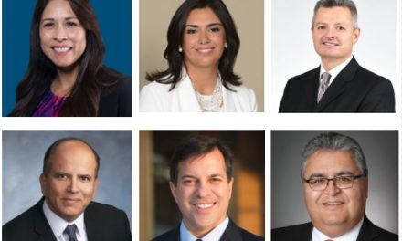 Business | USHCC Selects Six New Business Leaders