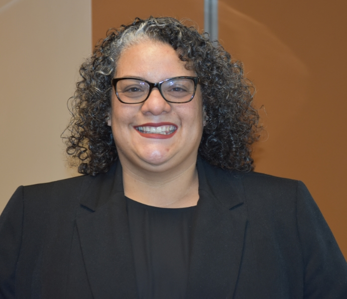 Crafton Hills College names Dr. Delmy Spencer new VP of Student Services
