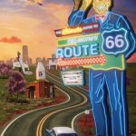TRAVEL | Route 66 draws visitors from all over the world to Oklahoma
