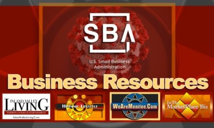 SBA Amends Disaster Declaration