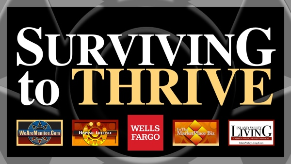"BUSINESS OWNERS | Are You ""Surviving to Thrive"""