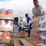 Goya Foods donates 200,000 pounds of food, equivalent to over 170,000 meals