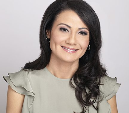 Mónica Gil Promoted to EVP, Chief Administrative and Marketing Officer