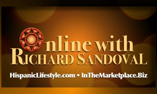 OnLine with Richard Sandoval
