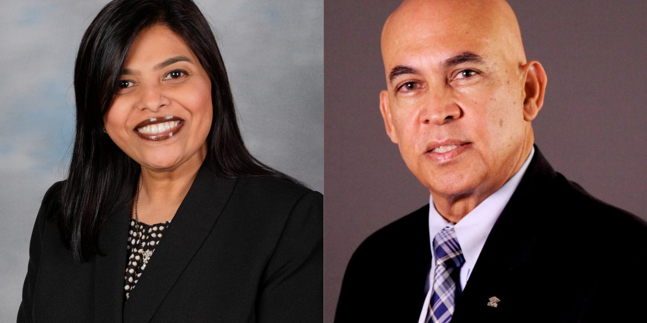 Changes at Bank of America Inland Empire Division
